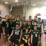 Congratulations Unified BX –  Green Team – 2nd Place Finish