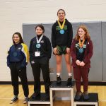 Northern regional champion 145 on to state undefeated – Destiny Rodriguez