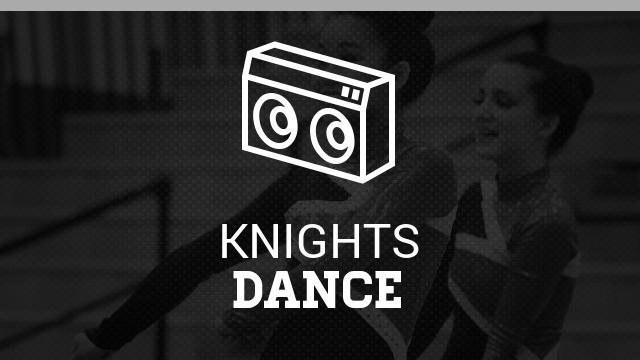 Dance Team Tryout Info