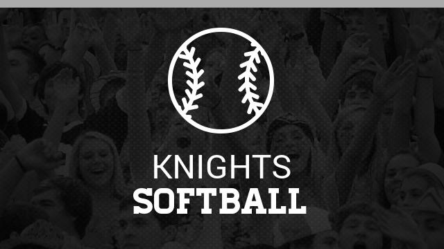 CANCELLED – 2nd Annual Kaneland Knights Softball Tournament 4/14
