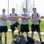 Boys Track 2016 Season
