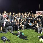 Boys All levels Track finishes 1st place at NIB XII Conference