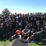 #ForPete  Kaneland Boys defend home turf at own Peterson Prep Invitational