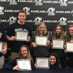 Kaneland Holds Signing Day