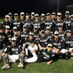 Boys Varsity Baseball beats Batavia 6 – 3 on Senior Night
