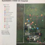 Kaneland Larry Eddington Cross Country Invitational Course Map