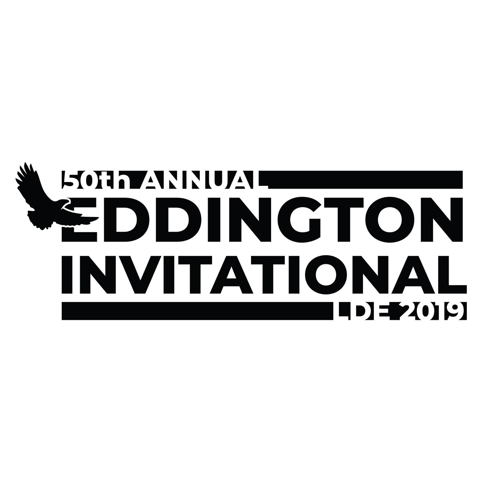 50th Annual Larry Eddington Cross Country Invitational