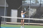 Girls Varsity Tennis 2020