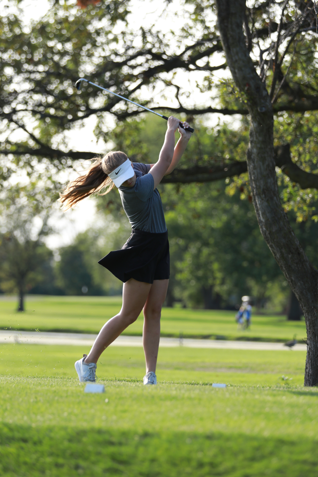 Girls Varsity Golf 2020