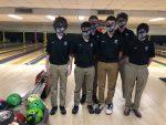 Boys Varsity Bowling falls to Rochelle Township 2737 – 2309