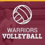 2017 Warrior Volleyball Camp
