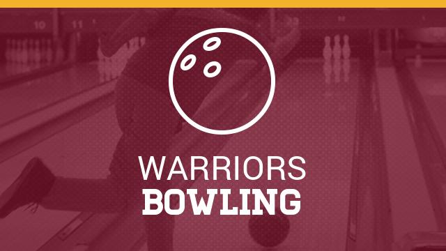 Warrior Bowlers Compete vs Olentangy Liberty