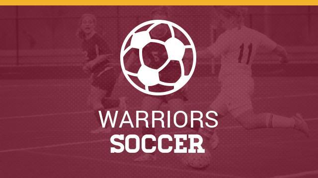 'The Warrior Way', Ep. 13 w/Coach Davidson+Coach Konkolewski