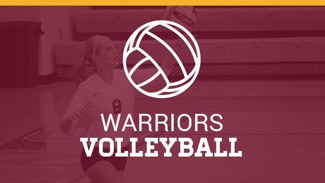 Girls Volleyball Broadcast vs. Liberty
