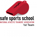 Westerville North High School Receives National Athletic Trainers' Association Safe Sports School Award