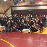 Wrestlers win Regional Title!