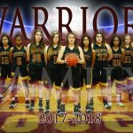 Lady Warriors Off To A Good Start!