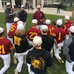 Warrior Baseball Heads South To Start Season