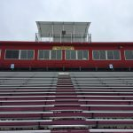 Warrior Girls Soccer (June 10-13) and Football (June 10-12) Youth Camps