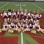 Cheer Clinic September 11