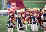 Picture Gallery: Football vs Franklin Hts (8/28/20)