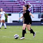 Girls Soccer vs Davidson (9/17/20)