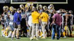 Football Defeats Big Walnut 20-17 (PHOTOS)