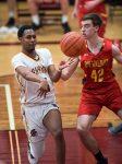 North boys basketball team falls to Big Walnut 57-38
