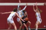 North girls basketball team remains undefeated