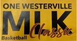 """Inaugural Basketball """"One Westerville MLK Classic"""""""
