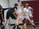 Westerville North boys basketball team falls to Canal Winchester