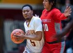 PHOTO GALLERY: North boys fall to South 55-37