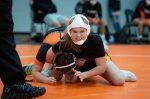 North wrestling team wins OCC crown