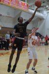 PHOTO GALLERY: North boys basketball team falls to Big Walnut