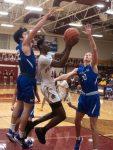North boys basketball team falls to Kilbourne 63-58