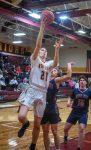 North boys basketball team defeats Grove City