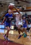 PHOTO GALLERY: North girls fall to Pickerington Central