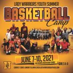 Lady Warriors Youth Basketball Camp