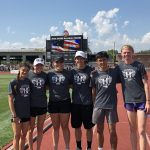 Huron places 4 of 6 athletes at State track championships