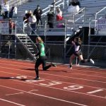 Tiger Tracksters Open Season with Margaretta Dual Meet