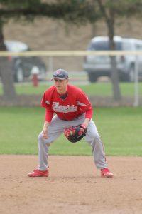 4.16.19 Boy's Baseball