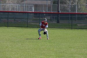 Boy's Baseball 4.22.19