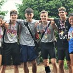 Harkelroad, Boys 4×400 Claim Regional Titles, Tigers Advance 6 To State