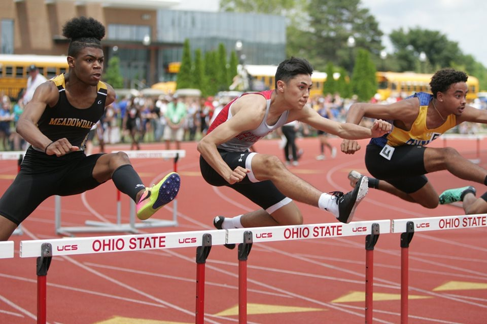 Harkelroad Double Dips, Captures Podium Twice At State Finals