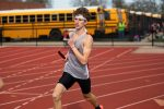 Small But Mighty, Huron Has Big Day At Perkins Invite