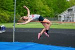 Tiger Tracksters Set 11 New Meet Records at Inaugural Erie County Invite