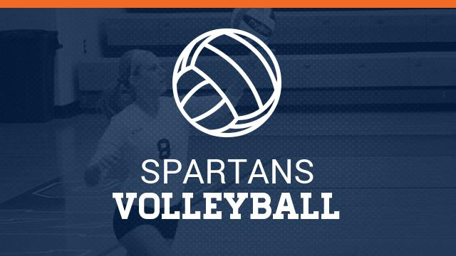 2018 Lady Spartans Volleyball Information