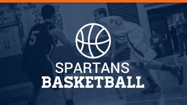 Boys Varsity Baskeball drops a close one to KIPP Atlanta Collegiate 52-48