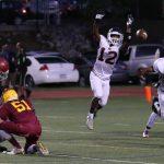 Spartans Win A Thriller over Jackson