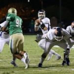 Spartans Fall to Top-Seed Buford